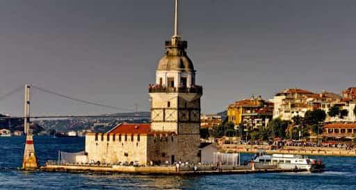 Wycieczka po Stambule z Belek