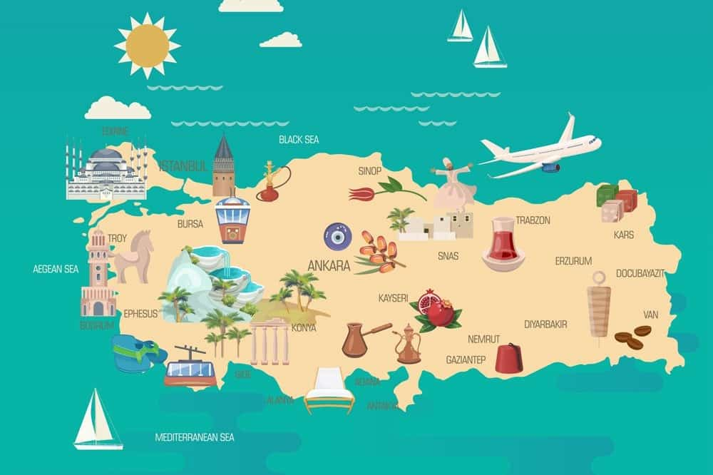 Private Tours Of Turkey